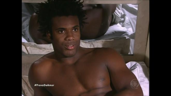 Rafael Zulu - Prova de Amor (4)