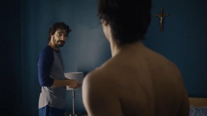 Gustavo Canovas e Thiago Vieira 1x03 AVSDC (4)