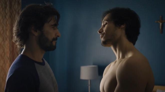 Gustavo Canovas e Thiago Vieira 1x03 AVSDC (5)