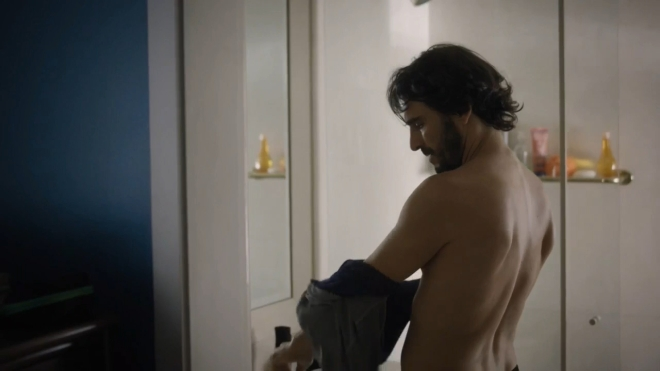 Gustavo Canovas e Thiago Vieira 1x03 AVSDC (9)